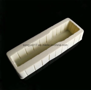PS Belt Flocking Blister Packaging Tray pictures & photos