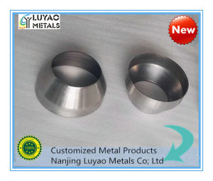 CNC Stainless Steel Spinning Product/Machine Metal Spinning pictures & photos