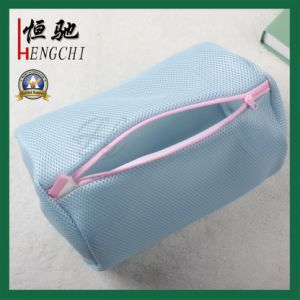 Net Travel Polyester Washing Laundry Bag for Trousers/Apparel pictures & photos
