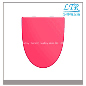 Duroplast Comfortable Colorful UF Toilet Seat pictures & photos