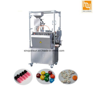 Ysz-B Filled Capsule Soft Capsule Round Tablet Printing Equipment pictures & photos