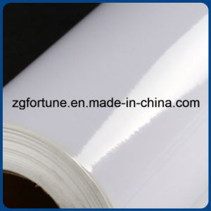 Factory Supply Inkjet Printing 220g Photo Paper Roll Glossy Photo Paper Roll pictures & photos