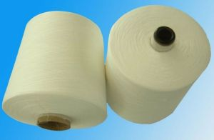 Ne 30/1* 100% Compact Siro Spun Viscose Yarn pictures & photos