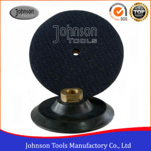 Rubber Diamond Polishing Pad Holder pictures & photos