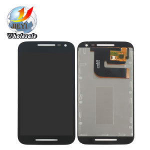 Mobile Phone LCD for Motorola Moto G3 LCD Display+Front Touch Screen Digitizer Sensor Assembly pictures & photos