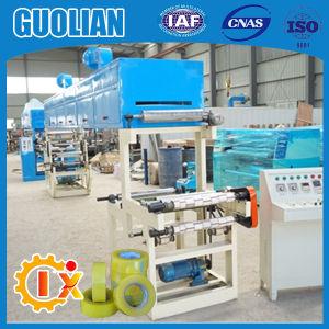 Gl-500b Transparent Carton BOPP Tape Coating Machine pictures & photos