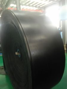 Heavy Duty Ep Rubber Conveyor Belt