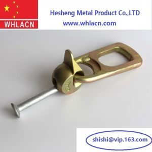 Precast Concrete Universal Head Lifting Clutch for Lifting Pins pictures & photos