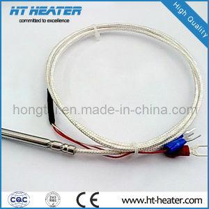 3 Wires Rtd PT100 Temperature Sensor pictures & photos