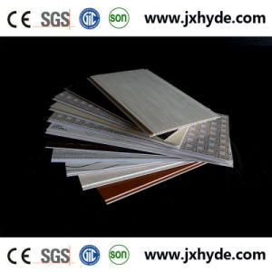 20cm Width Building Material PVC Wall Panel Made in China Manufacturer pictures & photos