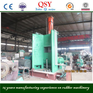 Intermix Rubber Internal Mixer for Kneading Rubber From Qsy pictures & photos