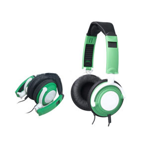 Headphone, Headset, Stereo Headset (HEP-523)