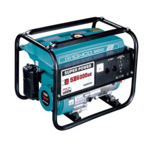 4kw-5kw Single Phase Gasoline Generator pictures & photos