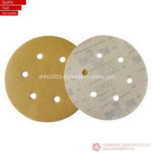 Abrasives Velcro & Psa Disc for Grinding (3M & VSM distributor) pictures & photos