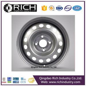Auto Drive Rims/14X6 Blank Rims and Alloy Wheels/OEM Die Close Forging Wheel Blank/Wheel Blanks/Automobile Part/Aluminum Wheel Hub/Car Hub pictures & photos