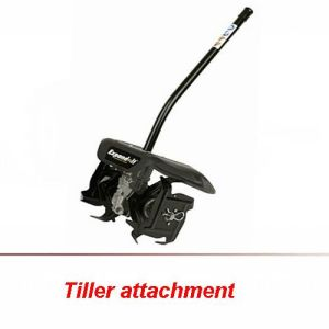Tiller Attachment Cultivator Attachment Tiller Working Head pictures & photos