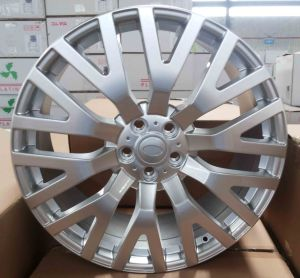 Replica Land Rover Alloy Wheel (HD917) pictures & photos