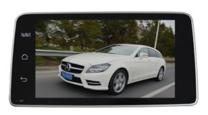 Android Car DVD Player for Benz Cls GPS Navigation with Headrest Tracking Device pictures & photos