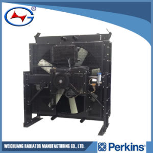 4012-46twg2a: High-Powerradiator for Diesel Generator Set pictures & photos