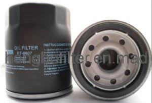 Oil Filter (PH6607)