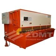 Hydraulic Swing Beam Shearing Machine/Hydraulic Shearing Machine/Cutting Machine pictures & photos