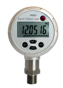 Digital Pressure Gauge (PY803)
