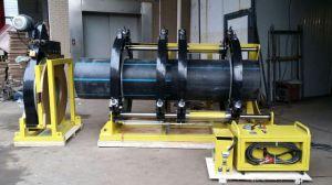 Hydraulic Polyethylene Pipe Hot Melt Machine pictures & photos