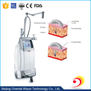 Body Shaping Ultrashape Hifu Ultrasound Multifunctional Slimming Machine pictures & photos