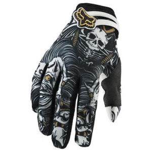 Hot Sale Fox Classical Sports Racing Gloves Motorcycle Gloves (MAG04) pictures & photos