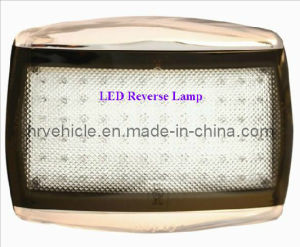Adr Rectangular LED Stop Indicator Reverse Tail Light pictures & photos