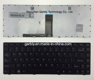 for Lenovo (z380, z480, z485, g400, g405, g480A, g485, m490) Keyboard for Us Laptop pictures & photos