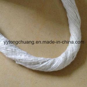 Aluminosilicate Braided Ceramic Fiber Gasket Rope pictures & photos