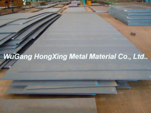 Low Alloy and High Strength Steel Plate pictures & photos