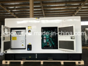 Soundproof Cummins Diesel Generator Set with ISO and Ce (25kVA-250kVA) pictures & photos
