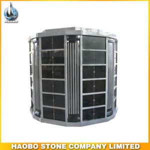 Haobo Factory Customized Granite Columbarium pictures & photos