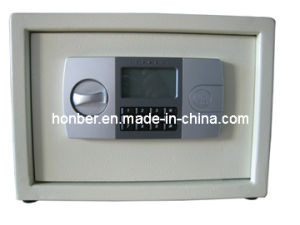 Safe with LCD Display (ELE-SB250B) pictures & photos