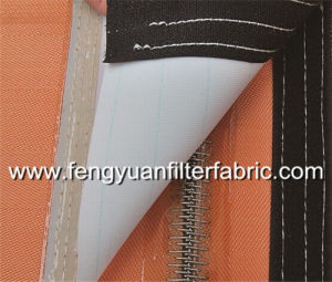 Desulfurization Filter Fabric Mesh Belt pictures & photos