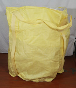 Food Grade Clean PP Big Bag/ Bulk Bag pictures & photos