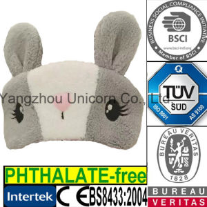 Rabbit Toy Lavender Eye Mask pictures & photos