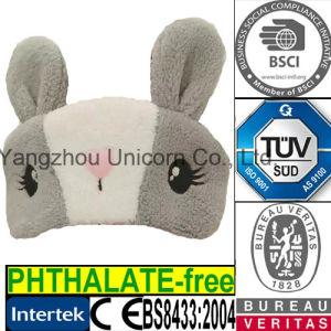Rabbit Toy Lavender Eye Mask
