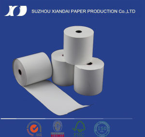 BPA FREE THERMAL PAPER ROLL pictures & photos