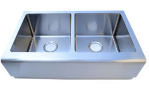 Handmade Stainless Steel Sink-Hm3320A