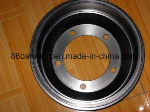 Auto Brake Drum for Cars pictures & photos
