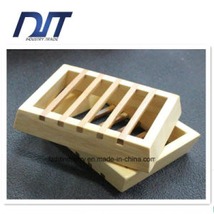 New Style Hot-Selling High Quality Pine Wood Soap Box pictures & photos
