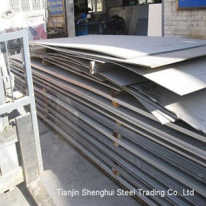 Professional Manufacturer Stainless Steel Plate (304L) pictures & photos