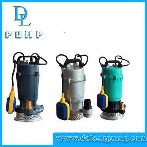 Qdx Submersible Water Pump, Garden Pump pictures & photos