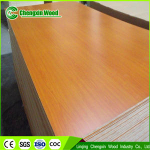 Raw MDF Wood Prices / Plain MDF From China pictures & photos