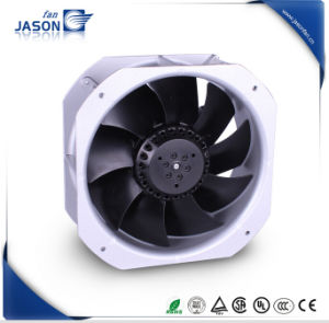 AC 225 X 225 X 80 mm Cooling Exhaust Axial Fan for Welding Machine with UL, Ce Approval pictures & photos
