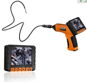 Wireless Inspection Camera with 3.5′′ LCD, 10m Testing Cable pictures & photos