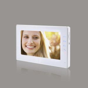 7′′ Touch Intercom Indoor Display pictures & photos